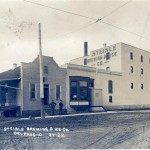 Delphos Brewery