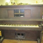 Player Pianos
