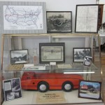 Admiral Byrd's Snow Cruiser and the Lincoln Highway