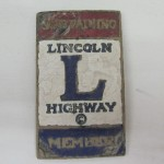 Happy 100th Birthday, Lincoln Highway